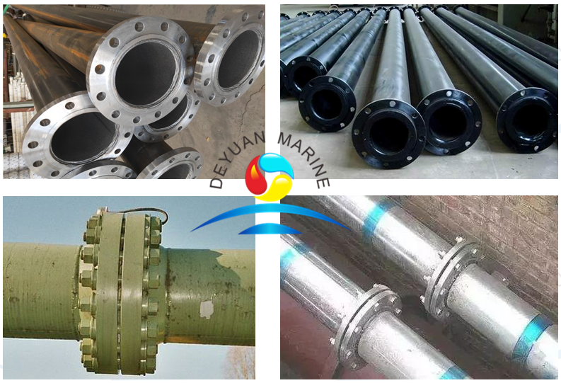 Introduction of Flange