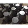 Welded Steel JIS F 2001 Double Bitt Bollard with Base for Sale