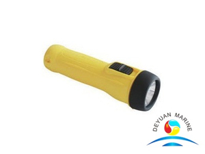 Straight Portable Explosion Proof Light