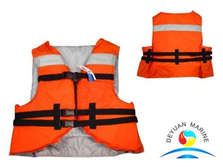 Working Life Jacket 006