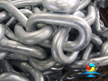 Stud Link Or Open Link Marine ABS Mooring Anchor Chain