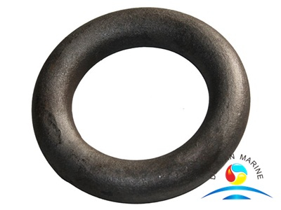 U2, U3, R3, R4, R5 Circular Mooring Ring for Anchor Chain