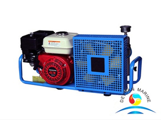 Air Compressor For SCBA