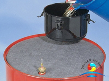 Drum Top Mat Universal