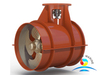 Vessel Marine Electric Fixed Pitch Bow Thruster Wiht Marine Certificate