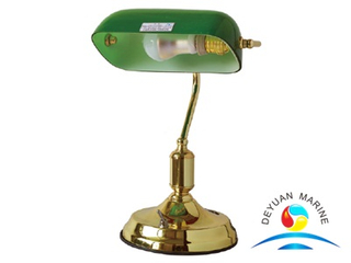 Table Light 60W Steel Reading Light CTD2 Green Lampshade