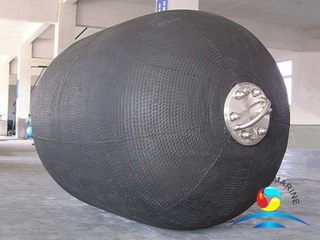 Inflatable Yokohama Marine Rubber Fender for Boat