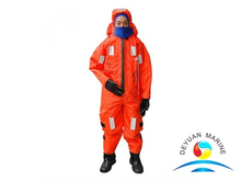 Cold Water Immersion Suits