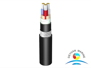 0.6/1kV XLPE Insulated Shipboard Power Cable