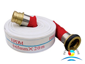 EPDM Lining Fire Hose