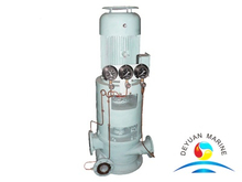 CLN Series Ship Marine Vertical Double-stage Centrifugal Water Pump