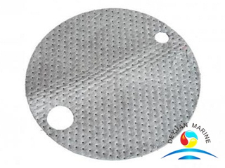 Universal Drum Top Cover Pad