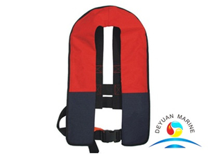 CE Approval Inflatable Life Jacket