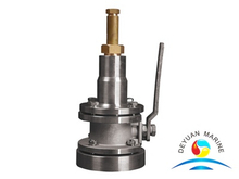 Stainless Steel Transducer Valve