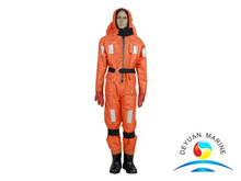 Insulated Immersion Suit