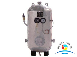 ZRG Series Marine Steam Heating Hot Water Tank