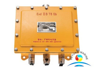 JXD8-4 Explosion-proof Junction Box