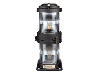 Double-Deck Navigation Signal Light