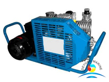 100litres/min Air Compressor For SCBA Apparatus