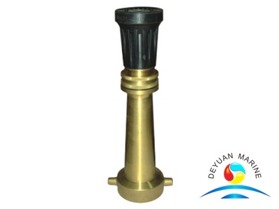 USA Pin Type Marine Spray Nozzle