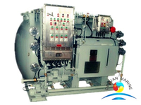 Explosion Proof Marine Sewage Treatment Unit