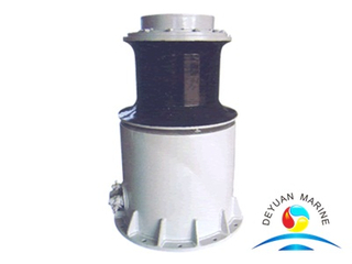 50KN Hydraulic Driven Capstan for Ship with CCS Certificate