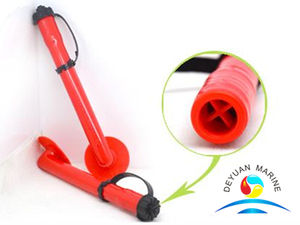 Air Release Valve For Life Jacket