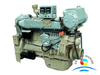 WD615C.61C China Steyr Auxiliary Marine Engine For Ship Boat