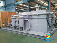 Marine High-pressure Continuous Duty Diesel Hydraulic Pump Station