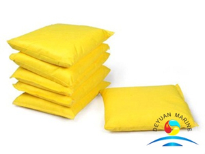 Hazmat Absorbent Pillows