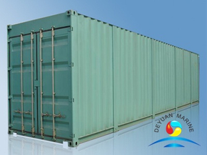 40' Car Carrier Containers