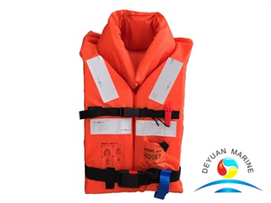 SOLAS Adult Life Jacket