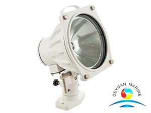 TG8 Waterproof Aluminium Outdoor Marine Grade Spotlights