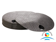 Drum Top Cover for Oil and Chemicals