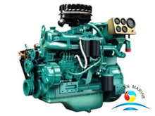 YC4D Yuchai Brand Small Power Marine Diesel Engine For Ship