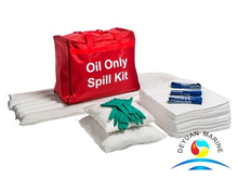 50L Oil-Only Spill Response Kit