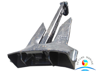 ZG200-450 Casting Steel AC-14 Anchor High Holding Power Anchor with Certificate