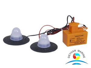 SOLAS Standard CCS Approved Marine Life Raft Light